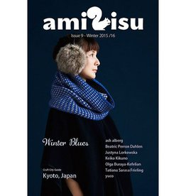 Amirisu Amirisu Issue 9