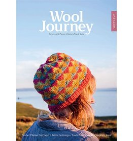 Pom Pom Publishing Wool Journey: Shetland