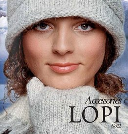 Ístex Lopi Accessories Book #22