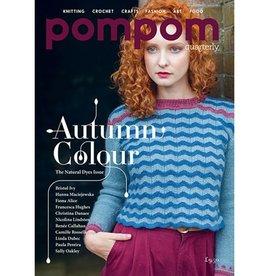 Pom Pom Publishing Pompom Quarterly, Issue 18