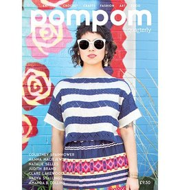 Pom Pom Publishing Pompom Quarterly, Issue 13