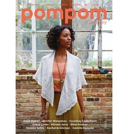 Pom Pom Publishing Pompom Quarterly, Issue 20