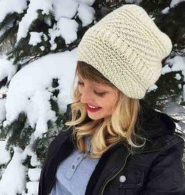 Drea Renee Knits Snoqualmie Hat