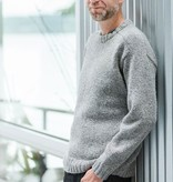 Churchmouse Churchmouse Saddle-Shoulder Men's Pullover