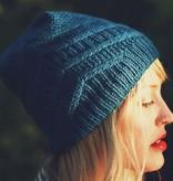 Drea Renee Knits Drift Hat