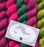 Lornas Laces Yarn Lorna's Laces String Quintets