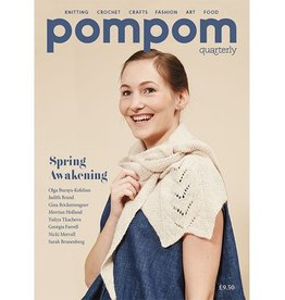 Pom Pom Publishing Pompom Quarterly, Issue 16
