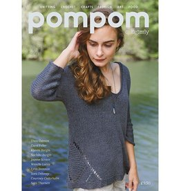 Pom Pom Publishing Pompom Quarterly, Issue 17