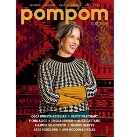 Pom Pom Publishing Pompom Quarterly, Issue 22