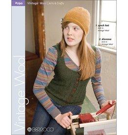 Berroco #290 Vintage Wool | Arts + Crafts