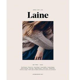 Laine Publishing Laine Magazine, Issue 3 PRE-ORDER