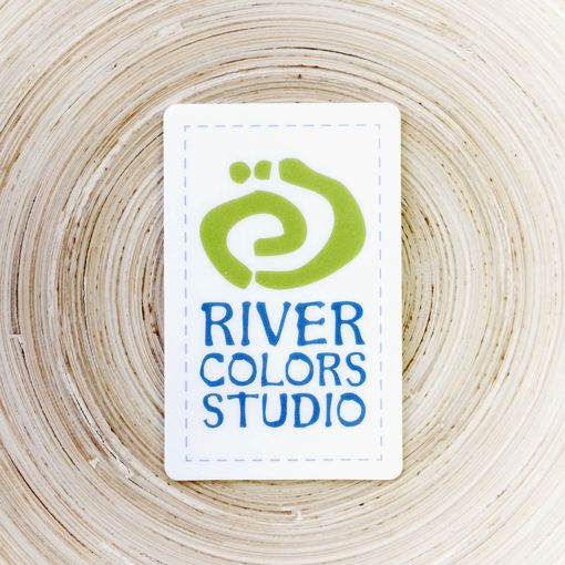 River Colors Studio River Colors Studio Gift Card $25.00