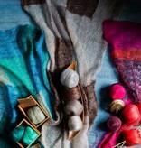 Mason-Dixon Knitting Field Guide No. 4: Log Cabin