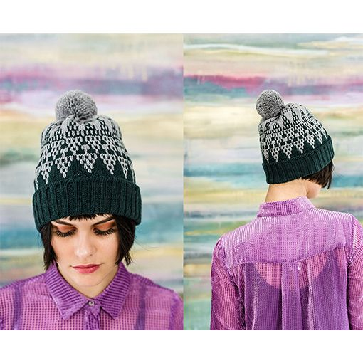 Pom Pom Publishing Pompom Quarterly, Issue 23 : Winter 2017