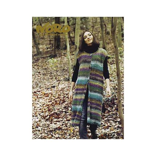 Noro Noro World of Nature Vol. 28