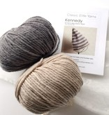 Classic Elite Yarns Classic Elite Yarns Kennedy Kit