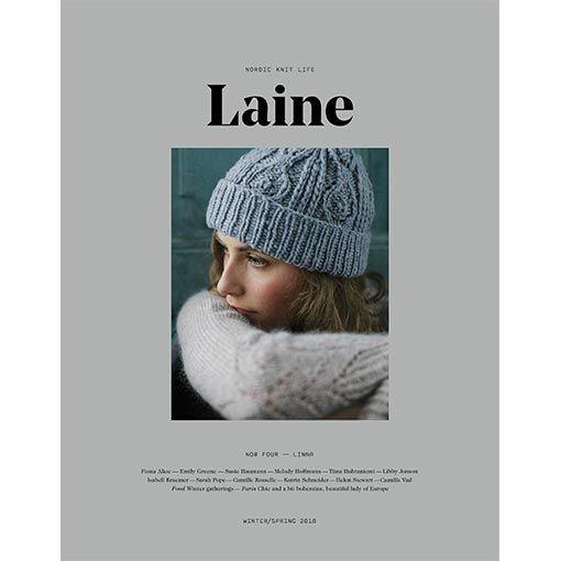Laine Publishing Laine Magazine, Issue 4 (pre-order)