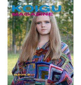 Koigu Koigu Magazine Issue 5