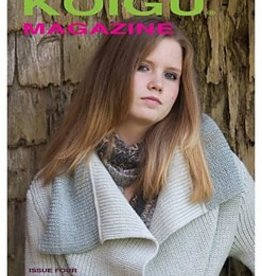 Koigu Koigu Magazine Issue 4