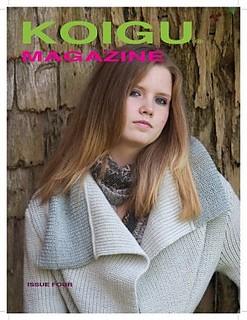 Koigu Koigu Magazine Issue 4