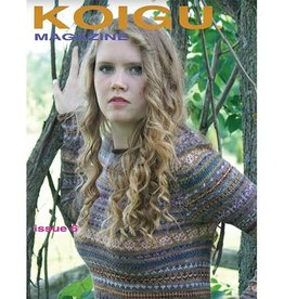 Koigu Koigu Magazine Issue 6