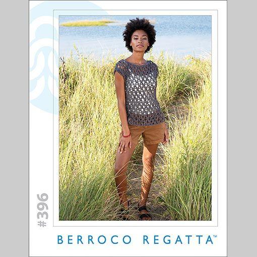 Berroco Berroco #396 Regatta