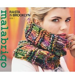 Malabrigo Book 7, In Brooklyn