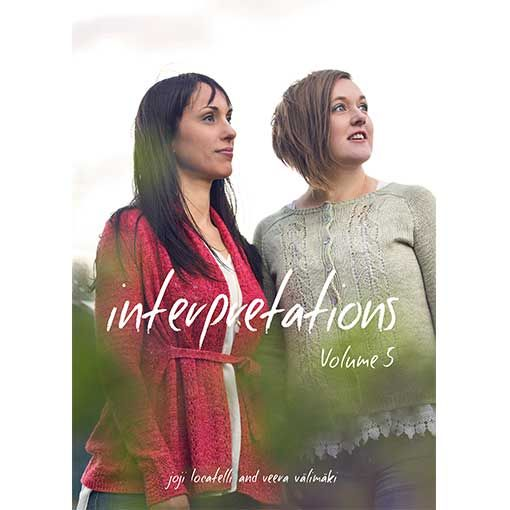 Pom Pom Publishing Interpretations, Volume 5 Collection