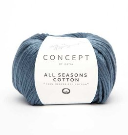 Katia All Seasons Cotton