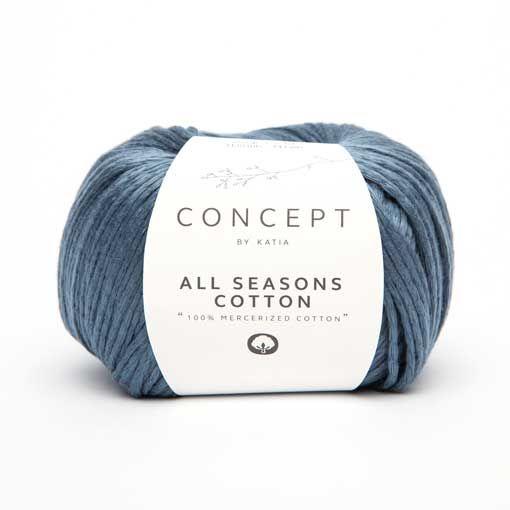 Katia Katia All Seasons Cotton