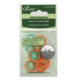 Clover Clover 354 Jumbo Stitch Ring Markers