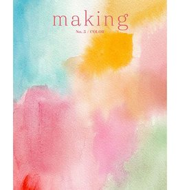 Making Making No. 5 Color