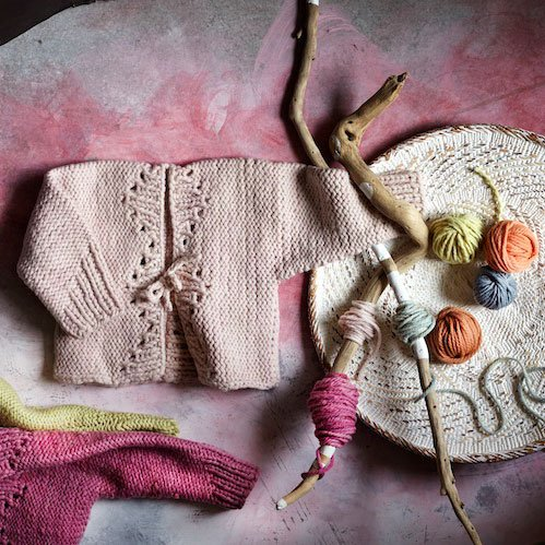 Mason-Dixon Knitting Mason-Dixon Field Guide No. 6: Transparency