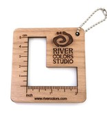 River Colors Studio Katrinkles River Colors Gauge Ruler