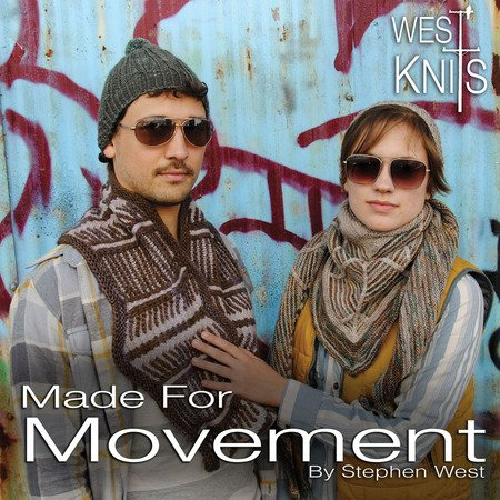 Westknits Westknits Book 4: Made For Movement