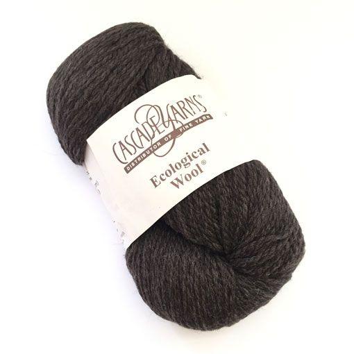 Cascade Yarns Cascade Yarns Ecological Wool