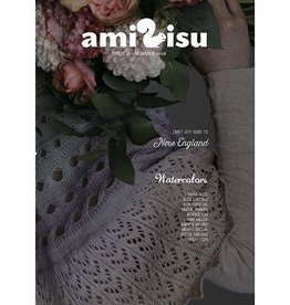 Amirisu Amirisu Issue 16