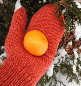 River Colors Studio Sold Out - Make a Pair of Mittens