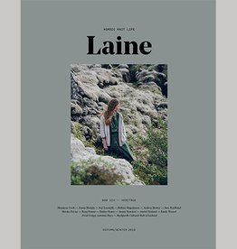 Laine Publishing Laine Magazine, Issue 6
