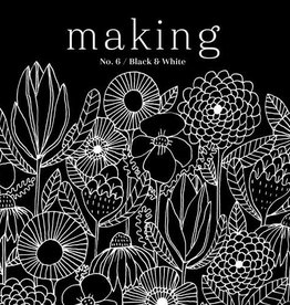 Making Pre-Order Making Magazine No. 6: Black & White