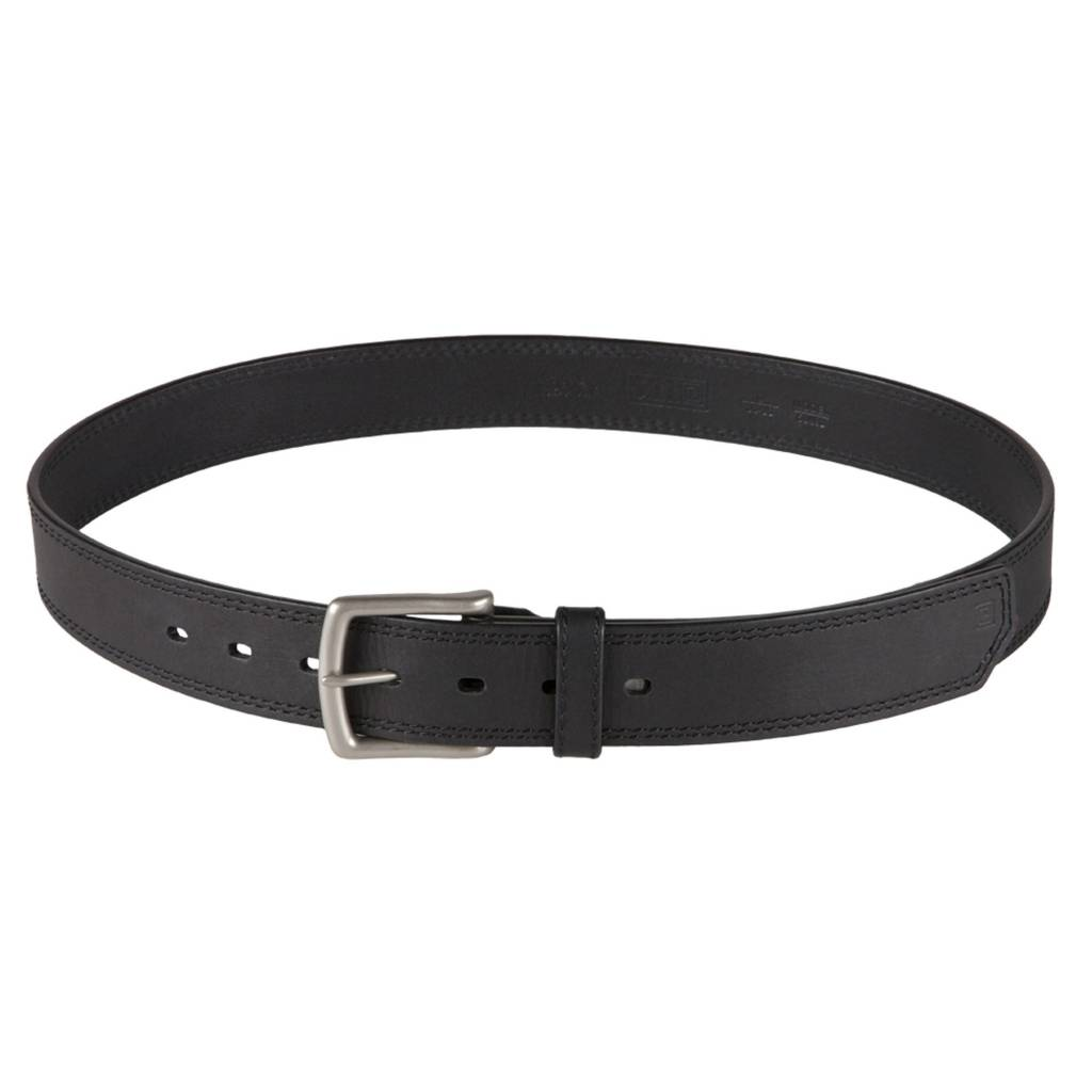"5.11 Tactical 5.11 Tactical Arc Leather 1.5"" Wide Duty Belt"