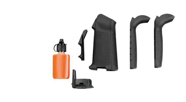 Magpul Magpul MIAD Gen 1.1 Grip Kit Type 1- Black
