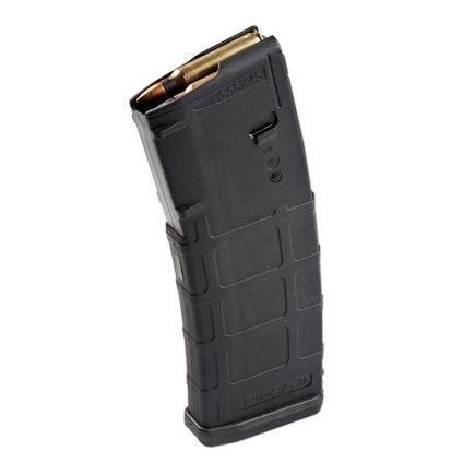 Magpul Magpul PMAG® 30 AR/M4 GEN M2 MOE® Window, 5.56x45 Magazine (Blocked to 5) - Black