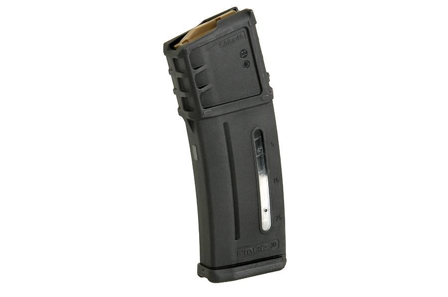 Magpul Magpul PMAG® 30G MagLevel®, 5.56x45 Magazine - HK® G36 (Blocked to 5) - Black