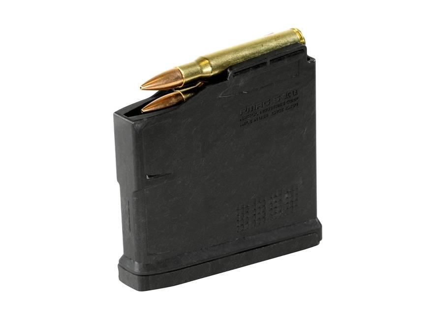 Magpul Magpul PMAG® 5 ACTM L, Magnum - AICS Long Action - Black