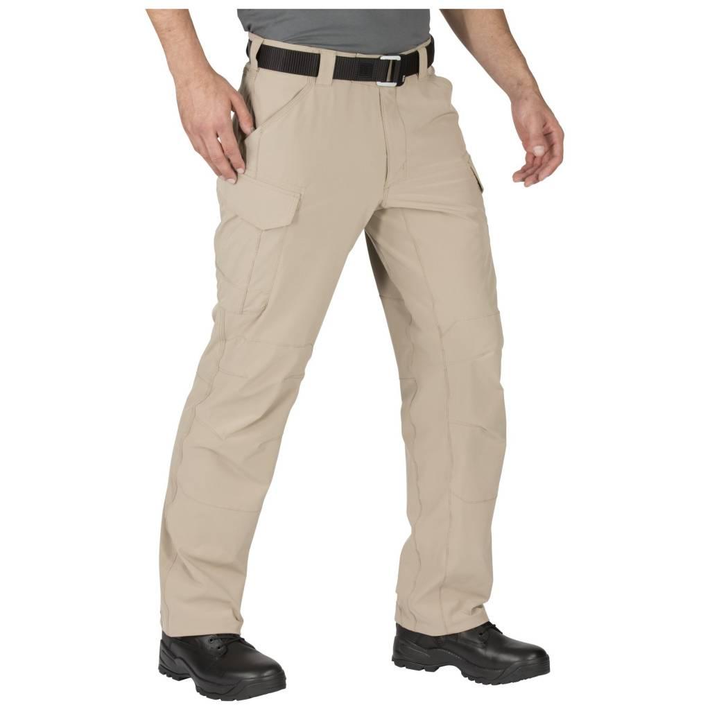 5.11 Tactical 5.11 Tactical Traverse Pant 2.0 - Khaki