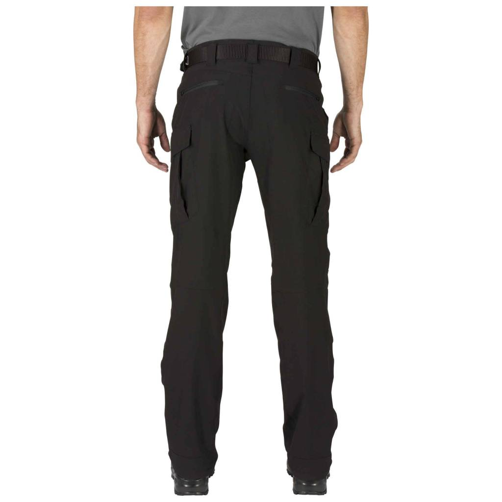 5.11 Tactical 5.11 Tactical Traverse Pant 2.0 - Black