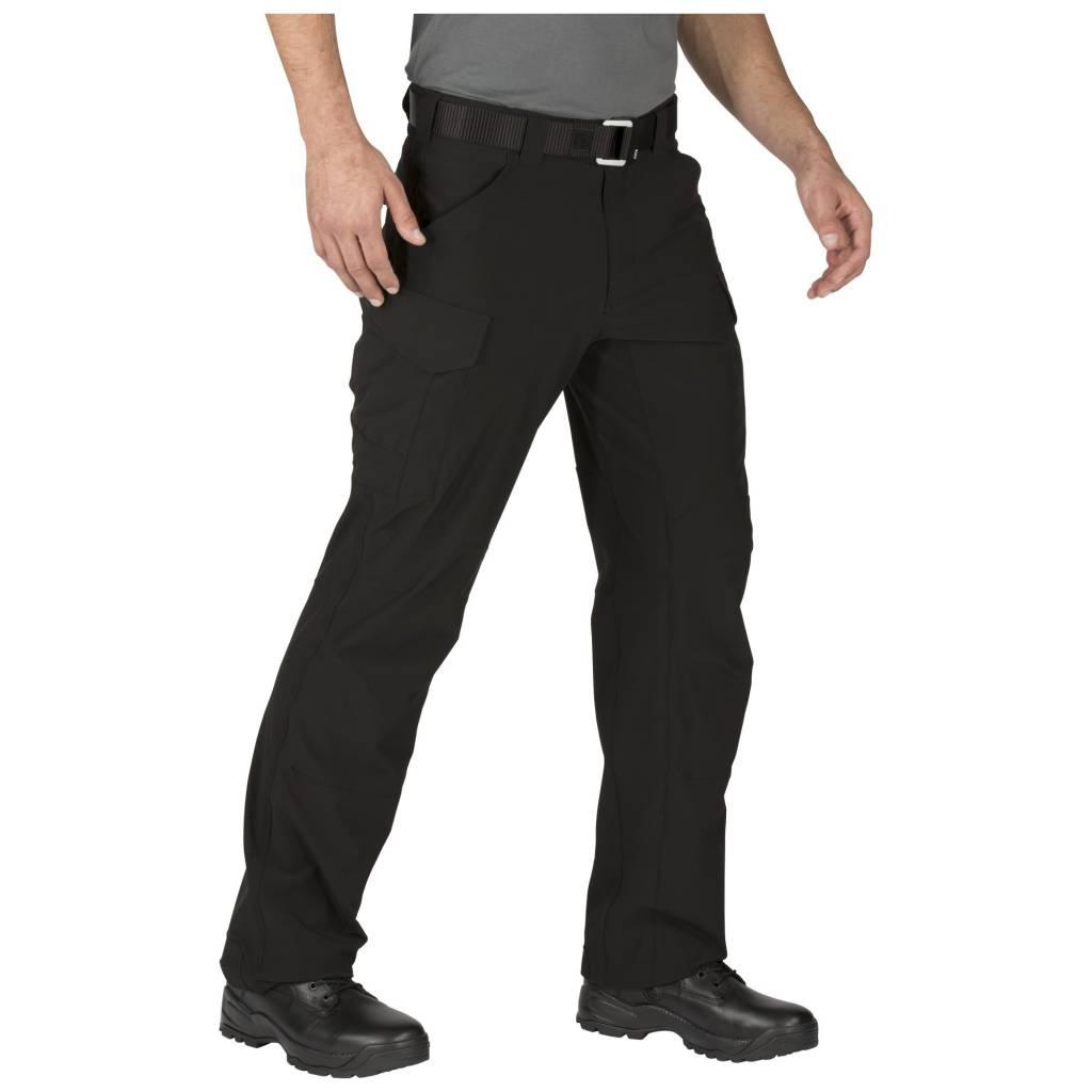 5.11 Tactical 5.11 Tactical Traverse Pant 2.0 - Black