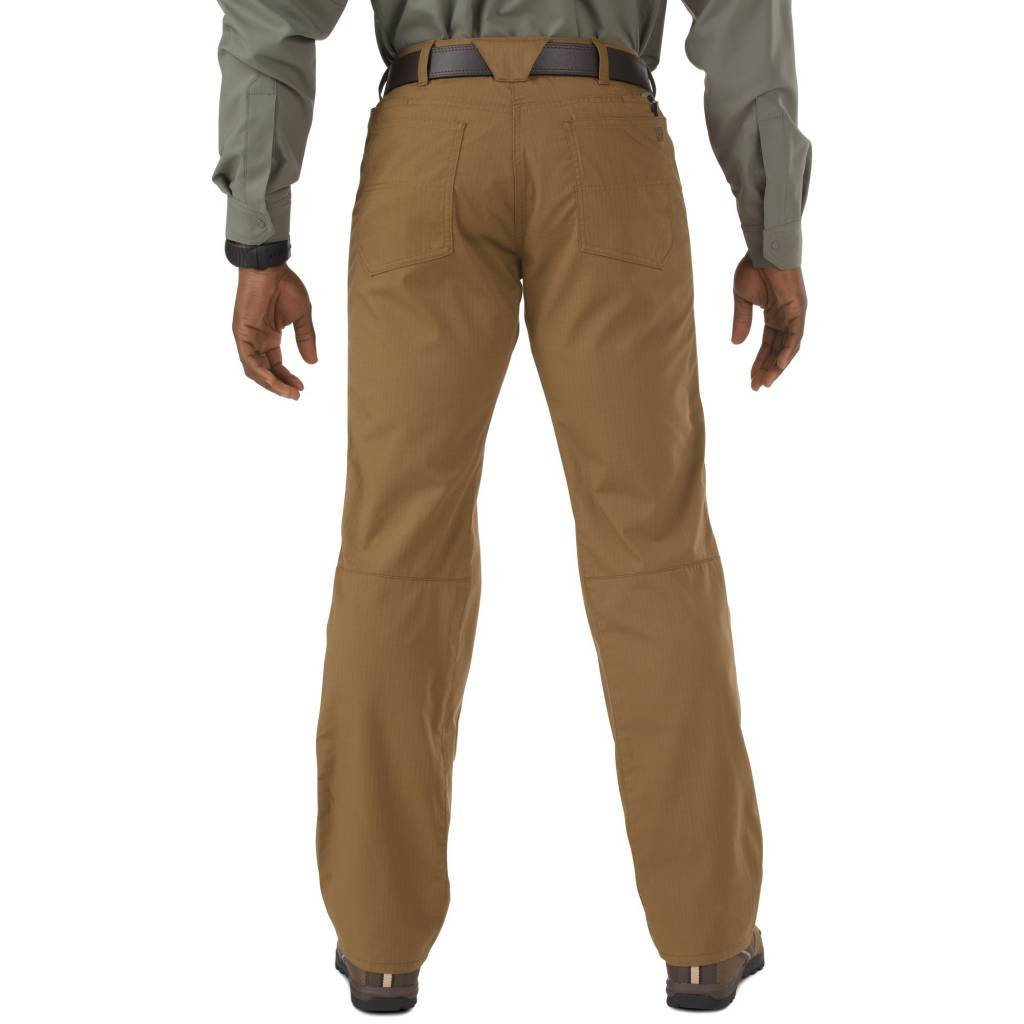 5.11 Tactical 5.11 Tactical Ridgeline Pant - Battle Brown