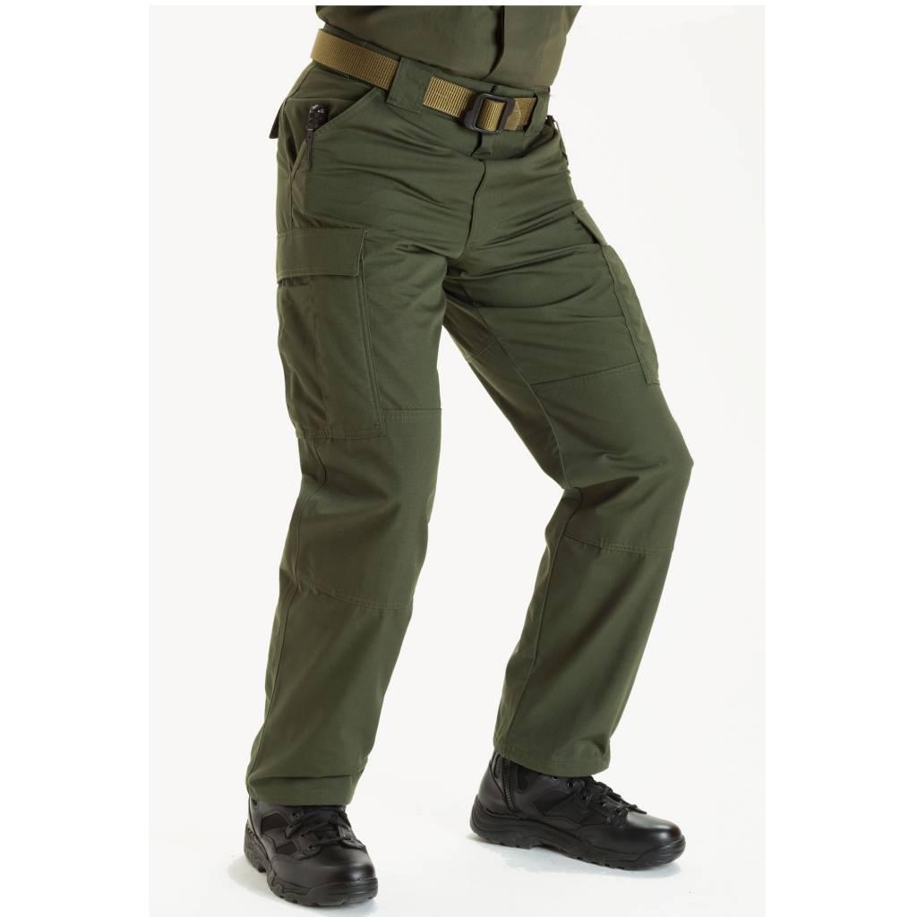5.11 Tactical 5.11 Tactical Ripstop TDU Pant - TDU Green